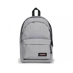 Ruksak EASTPAK-OUT OF OFFICE 3.0 Sunday Grey