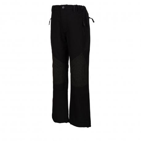 Dámske turistické nohavice AUTHORITY-PRO TREKING W18