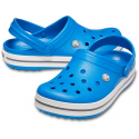Kroksy (rekreačná obuv) CROCS-Crocband bright cobalt/charcoal -