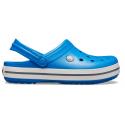 Rekreačná obuv CROCS-Crocband bright cobalt/charcoal -