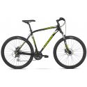 Horský bicykel KROSS-GO Esprit 2 cza_lim_bia p -