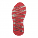 Detská rekreačná obuv CERDA-Sporty shoes lights PJ Masks grey -