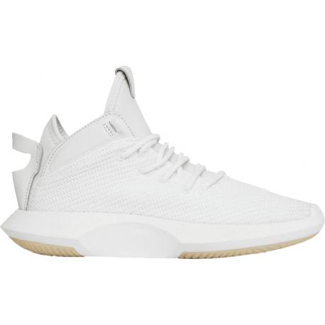 Pánska rekreačná obuv ADIDAS ORIGINALS-Crazy 1 Adv Promeknit white/core black/gold metallic