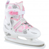 HEAD-Adjustable Junior girl ice-skate (W3JR36)
