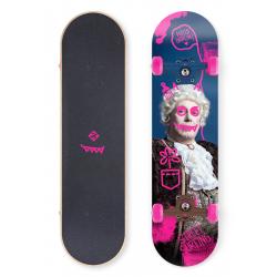 """Skateboard STREET SURFING-Skateboard 31 """"Hello Darlin, 100 kg, 8+, 78cm"""