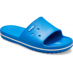 Obuv k bazénu (plážová obuv) CROCS-Crocband III Slide bright cobalt/white