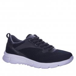 Pánská tréninková obuv READYS-Yem black