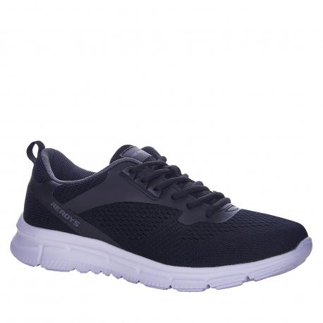 Pánska športová obuv (tréningová) READYS-Yem black