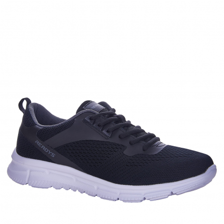 Pánská sportovní obuv (tréninková) READYS-Yem black