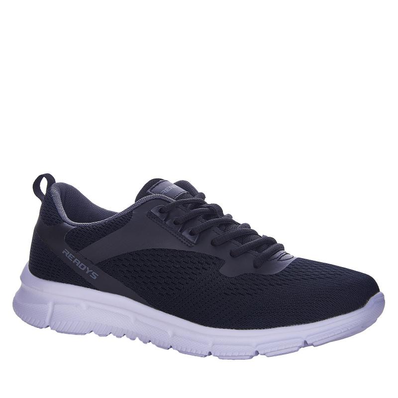 Pánska tréningová obuv READYS-Yem black -