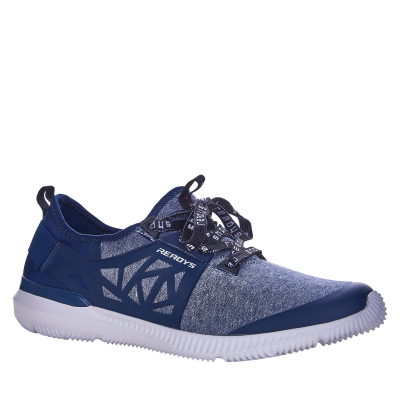 Pánska športová obuv (tréningová) READYS-Yett blue -