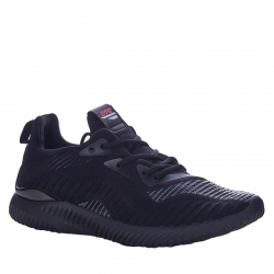 Pánska tréningová obuv READYS-Zep black