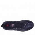 Pánska športová obuv (tréningová) READYS-Zep black -