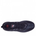 Pánska tréningová obuv READYS-Zep black -