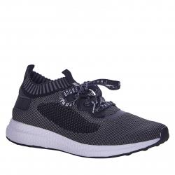 Dámska športová obuv (tréningová) READYS-Enoll black