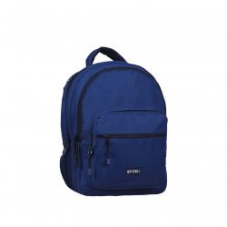 Školní batoh NEW REBELS-school backpack navy