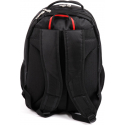 Ruksak na notebook NEW REBELS-Cross 1680D nylon backpack -