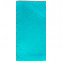 Uterák SPOKEY-MANDALA Rychleschnoucí plážový ručník, tyrkysový, 80x
