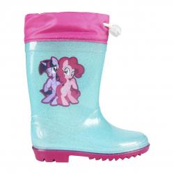Detské gumáky CERDA-Boots rain PVC My Little Pony