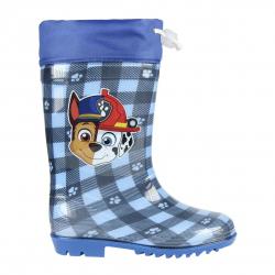 Dětské gumáky CERDA-Boots rain PVC Paw Patrol