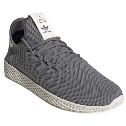 Pánska rekreačná obuv ADIDAS ORIGINALS-Pharrell Williams Tennis HU grey four/grey