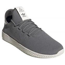 Pánská rekreační obuv ADIDAS ORIGINALS-Pharrell Williams Tennis HU grey four / grey
