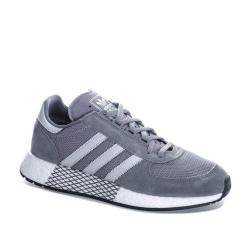 Pánska vychádzková obuv ADIDAS ORIGINALS-Marathon x5923 grey three/silver metallic/grey four
