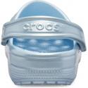 Kroksy (rekreačná obuv) CROCS-Classic Metallic Clog mineral blue -
