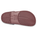Rekreační obuv CROCS-Crocband Burgundy / White -