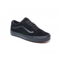 Vycházková obuv VANS-UA Old Skool black
