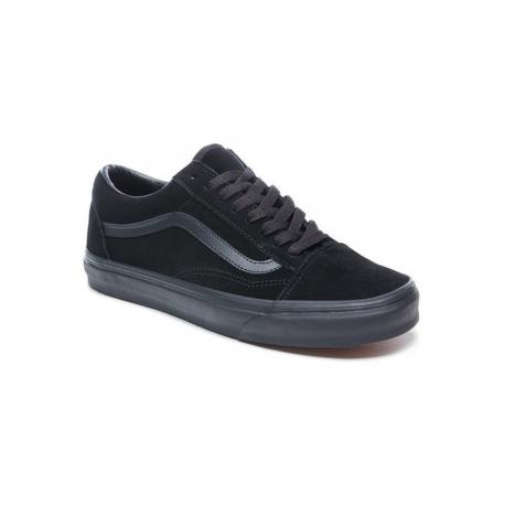 Vychádzková obuv VANS-UA Old Skool black