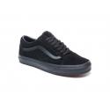 Vychádzková obuv VANS-UA Old Skool black -