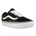 Vychádzková obuv VANS-Comfycush Old Skool VNE black -