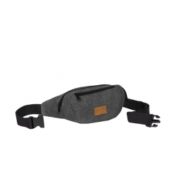 Ľadvinka NEW REBELS-Heaven waistbag black