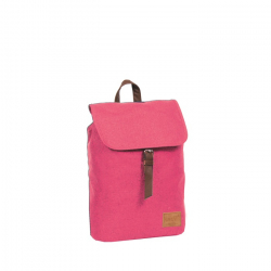 Ruksak NEW REBELS-Heaven small flap pink