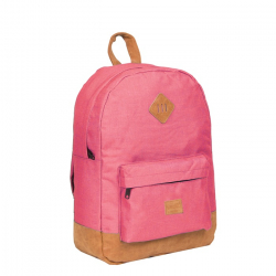 Ruksak NEW REBELS-Heaven pink