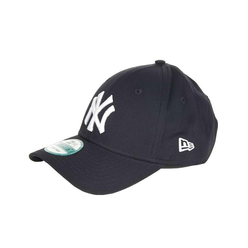 a0427d7b6 NEW ERA-940 MBL BASIC NY Yankees Navy/White NOS | EXIsport Eshop
