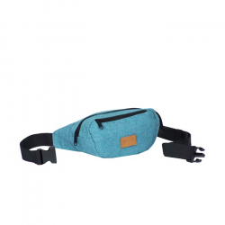 Ľadvinka NEW REBELS-Heaven waistbag blue