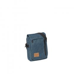 Malá taška cez rameno NEW REBELS-Heaven small flap blue