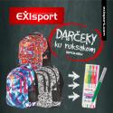 Školský ruksak SPOKEY-BTS EASY Flow 923682 Batoh školský-športový, 26 l -