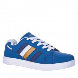 Juniorská rekreačná obuv AUTHORITY-Gate III blue/white
