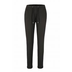 Dámske teplákové nohavice VOLCANO-N-ARIEL-700-NAVY