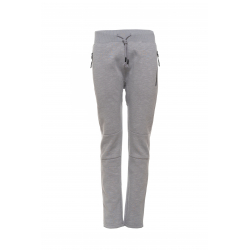 Chlapčenské teplákové nohavice SAM73-boys pants-BK 520 401-light gray