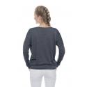 Dámske tričko s dlhým rukávom SAM73-womens T-shirt long sleeves-WT 788 240-dark blue -