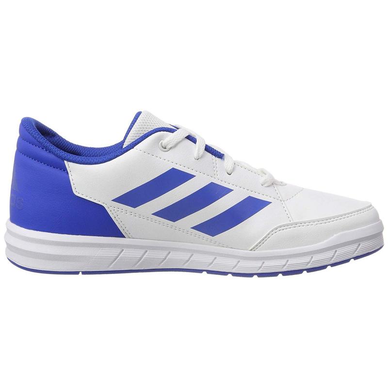 ADIDAS-AltaSport ftwwht/blue/blue 37 1/3 Biela