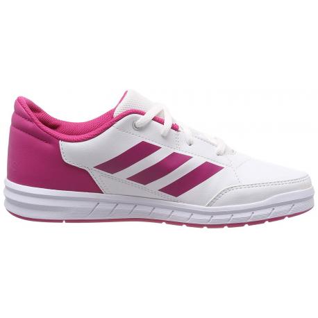 Detská rekreačná obuv ADIDAS-AltaSport ftwwht/reamag/reamag