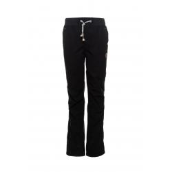 Chlapčenské nohavice SAM73-boys pants-BK 517 500-black