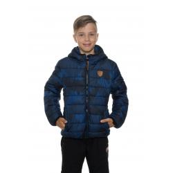 Chlapčenská bunda SAM73-boys jacket-BB 519 240-dark blue