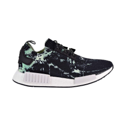 Pánska rekreačná obuv ADIDAS ORIGINALS-NMD R1 PK Marble Flash core black/cloud whi