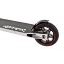 Kolobežka STREET SURFING-RIPPER Myth Silver, 100kg, 8+ -